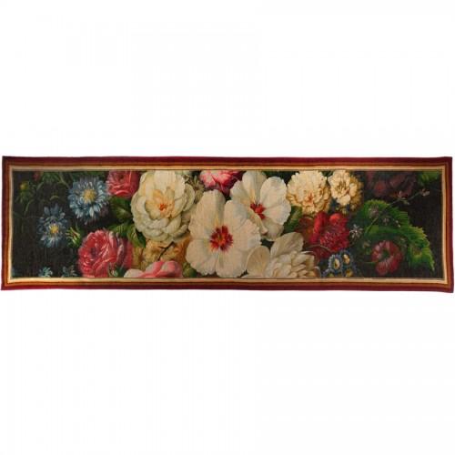 Дорожка декоративная Fleurs