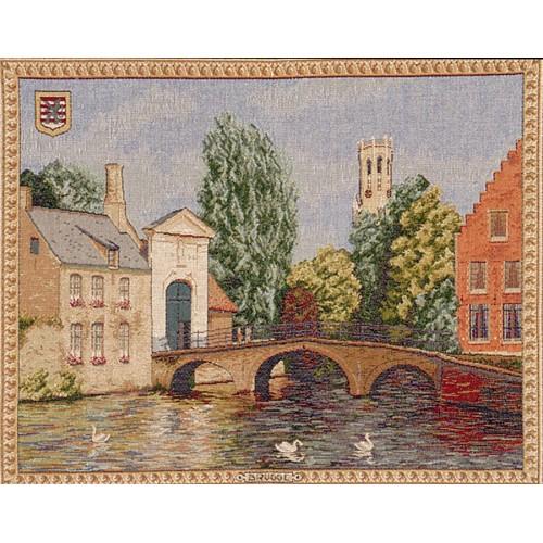 Гобелен Bruges