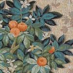 Гобелен с рисунком Oranger naturel