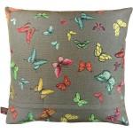 Подушка декоративная Butterflies heart : 5325G