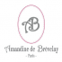 Amandine de Brévelay (Франция) (1)