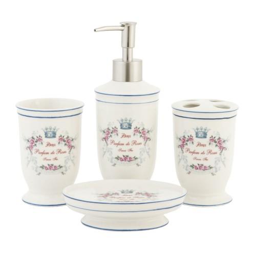 Набор для ванной Parfum de Roses