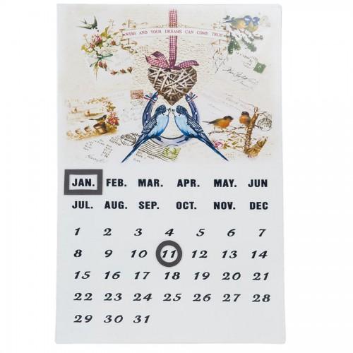 Календарь 62999
