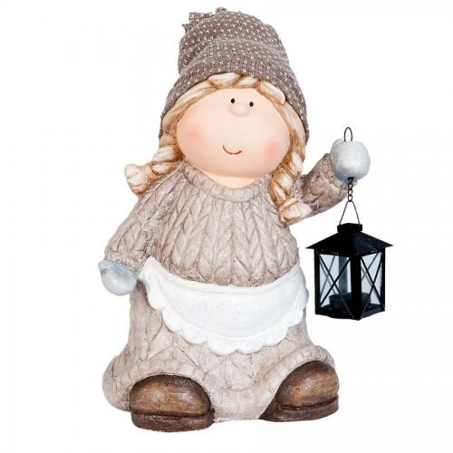 Декоративная фигура Doll