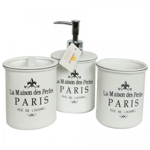 Набор для ванной La Maison des Perles