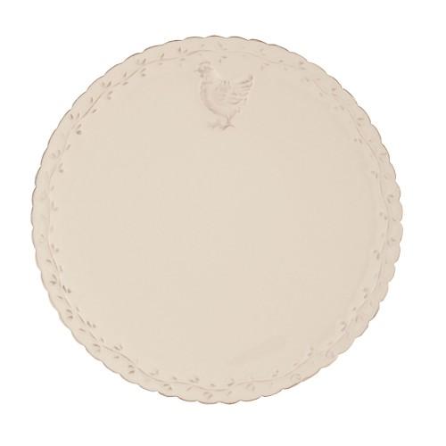 Тарелка Poulet 21cm