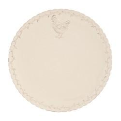 Тарелка Poulet 26cm