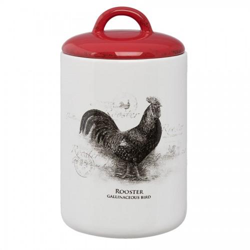Банка для хранения Rooster