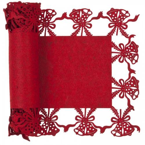 Дорожка декоративная Red Bells