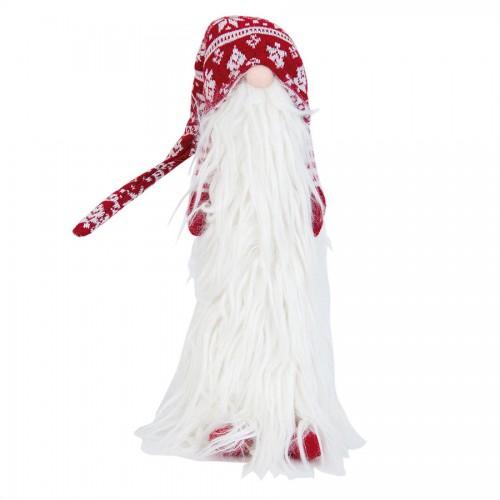 Декоративная фигура Santa Hippy