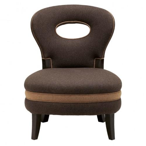 Кресло Macaron