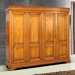 Шкаф Amelie 4 двери