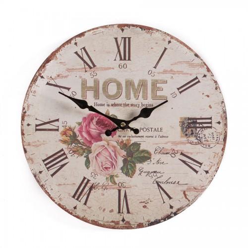 Часы настенные 07212