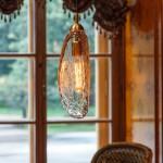Подвесной светильник Cabachok Crakle
