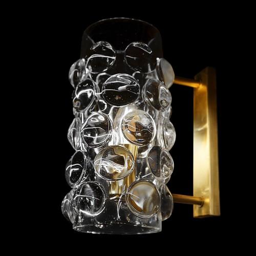 Бра Optic Bubbles Wall Lamp
