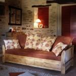 Диван-кровать Cassis