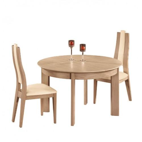 Стол обеденный раскладной Transversales