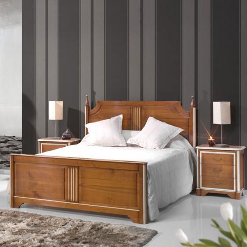 Кровать Saumur