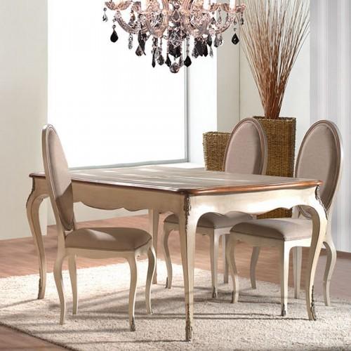 Стол обеденный раскладной Chambord