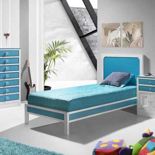 Кровать Eden