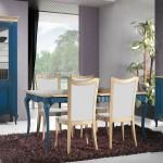 Стол обеденный раскладной Elegance