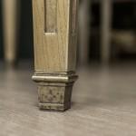 Стол обеденный раскладной Directoire Дуб
