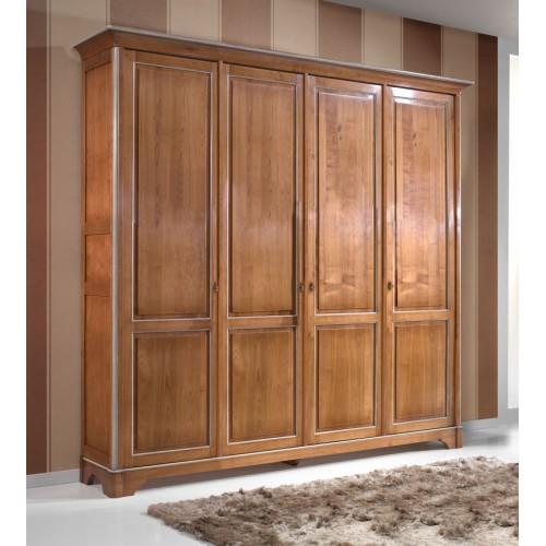 Шкаф Saumur 4 двери