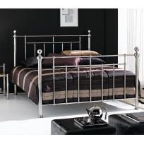 Кровать Astoria Nickel Brosse