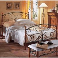 Кровать Corfou
